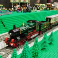 Cotswold Bricks and Trains Weekend