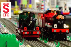 Cotswold Bricks and Trains Weekend - 13th and 14th May
