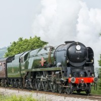 Cotswold Bricks and Trains and Heritage Skills Weekend