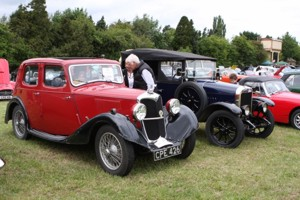 Classic Vehicle Days - 17th June and 9th September