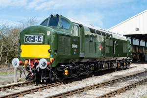 Heritage Diesel Gala - 27th to 29th July