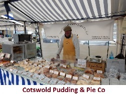 Cotswolds Food and Drink Fayre - 21st and 22nd October