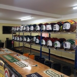 Steam & Real Ale Festival - 19th to 21st June 2020