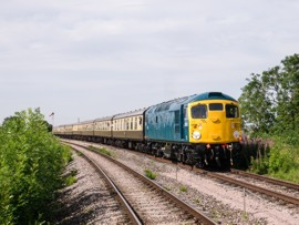 Autumn Diesel Weekend - 7th and 8th October